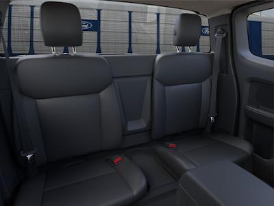 2021 Ford Ranger Super Cab 4x4, Pickup #RN23999 - photo 10