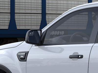 2021 Ford Ranger Super Cab 4x4, Pickup #RN23999 - photo 18
