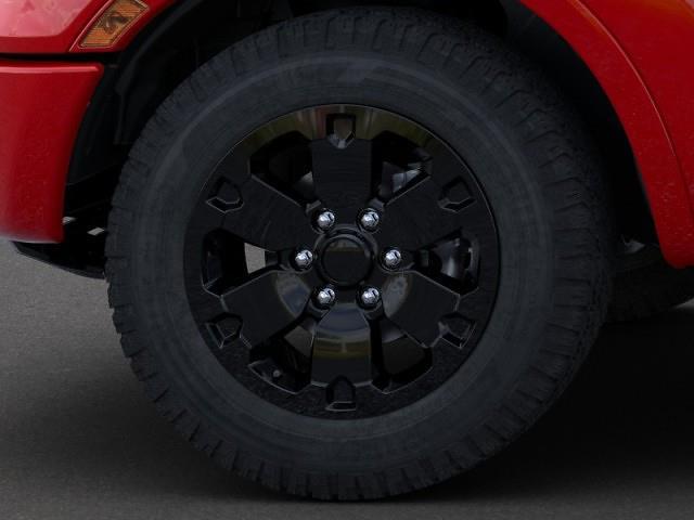 2021 Ford Ranger SuperCrew Cab 4x4, Pickup #RN24010 - photo 18