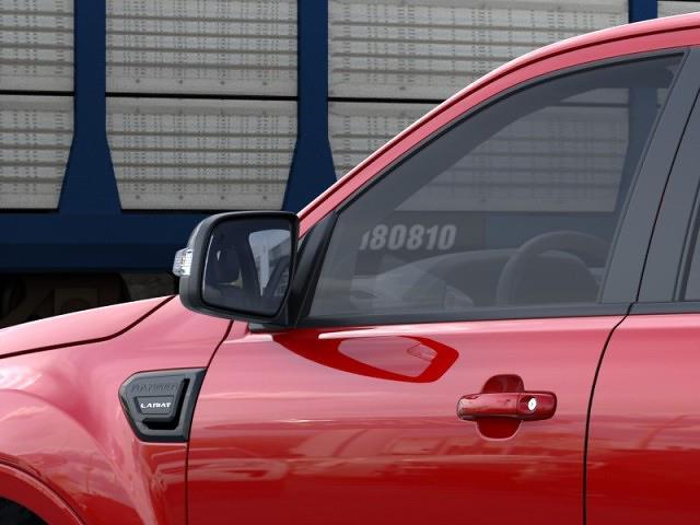 2021 Ford Ranger SuperCrew Cab 4x4, Pickup #RN24010 - photo 19