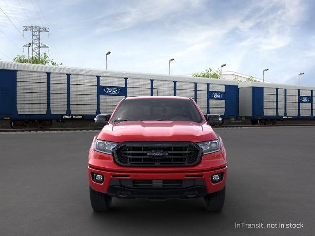 2021 Ford Ranger SuperCrew Cab 4x4, Pickup #RN24010 - photo 6