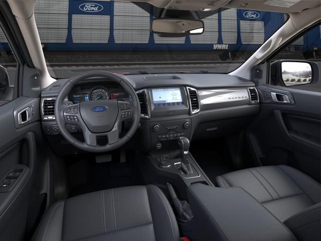 2021 Ford Ranger SuperCrew Cab 4x4, Pickup #RN24010 - photo 9