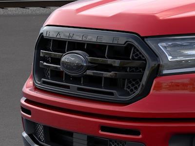 2021 Ford Ranger SuperCrew Cab 4x4, Pickup #RN24010 - photo 16