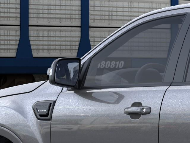 2021 Ford Ranger SuperCrew Cab 4x4, Pickup #RN24011 - photo 18