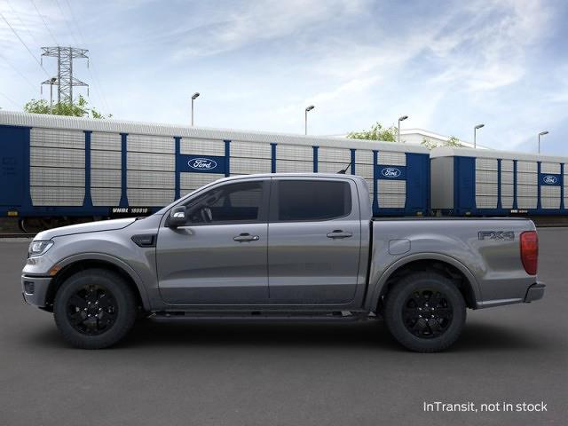 2021 Ford Ranger SuperCrew Cab 4x4, Pickup #RN24011 - photo 4