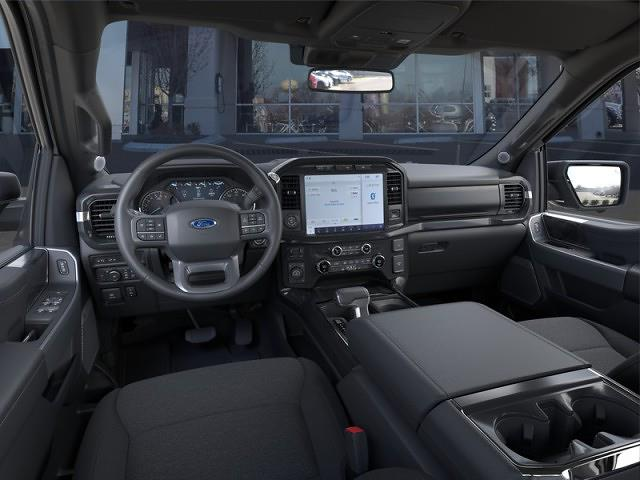 2021 F-150 SuperCrew Cab 4x4,  Pickup #RN24017 - photo 9