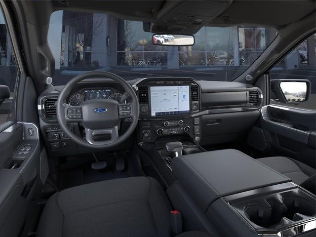 2021 Ford F-150 SuperCrew Cab 4x4, Pickup #RN24018 - photo 9
