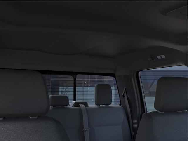 2021 Ford F-150 SuperCrew Cab 4x4, Pickup #RN24018 - photo 22