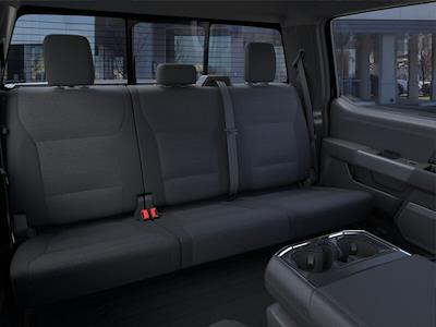 2021 Ford F-150 SuperCrew Cab 4x4, Pickup #RN24018 - photo 11