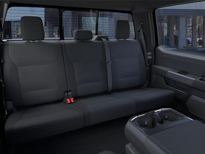 2021 Ford F-150 SuperCrew Cab 4x4, Pickup #RN24019 - photo 17