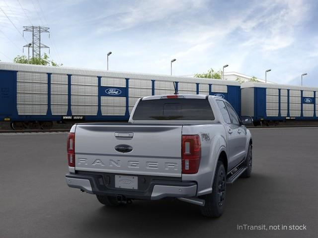 2021 Ford Ranger SuperCrew Cab 4x4, Pickup #RN24022 - photo 8