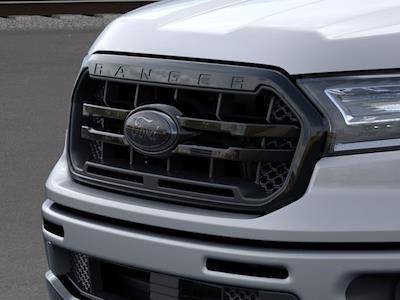 2021 Ford Ranger SuperCrew Cab 4x4, Pickup #RN24022 - photo 16