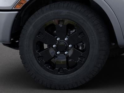 2021 Ford Ranger SuperCrew Cab 4x4, Pickup #RN24022 - photo 18