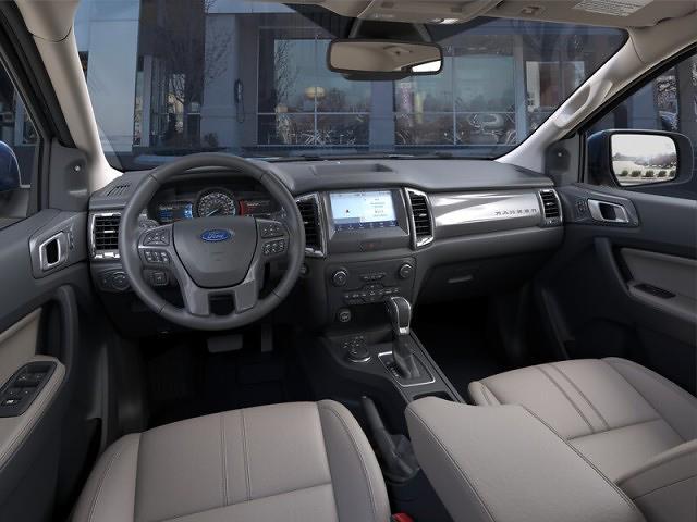2021 Ford Ranger SuperCrew Cab 4x4, Pickup #RN24073 - photo 14