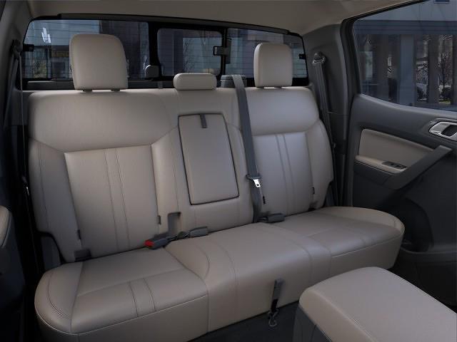 2021 Ford Ranger SuperCrew Cab 4x4, Pickup #RN24073 - photo 16