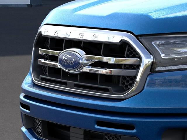 2021 Ford Ranger SuperCrew Cab 4x4, Pickup #RN24073 - photo 19