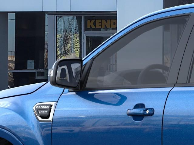 2021 Ford Ranger SuperCrew Cab 4x4, Pickup #RN24073 - photo 21