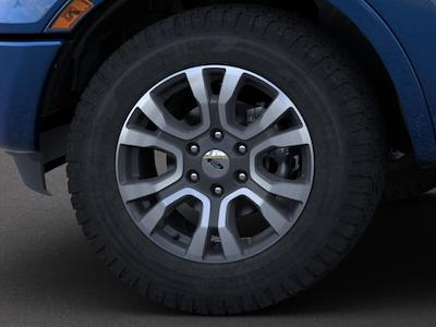 2021 Ford Ranger SuperCrew Cab 4x4, Pickup #RN24073 - photo 20