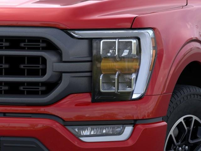 2021 Ford F-150 SuperCrew Cab 4x4, Pickup #RN24076 - photo 6
