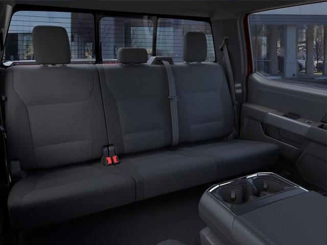 2021 Ford F-150 SuperCrew Cab 4x4, Pickup #RN24076 - photo 16