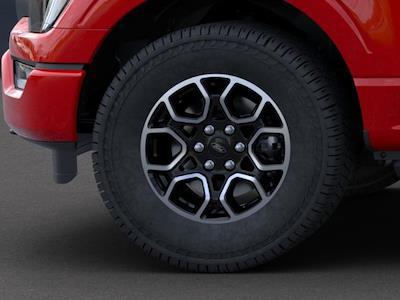 2021 Ford F-150 SuperCrew Cab 4x4, Pickup #RN24076 - photo 20
