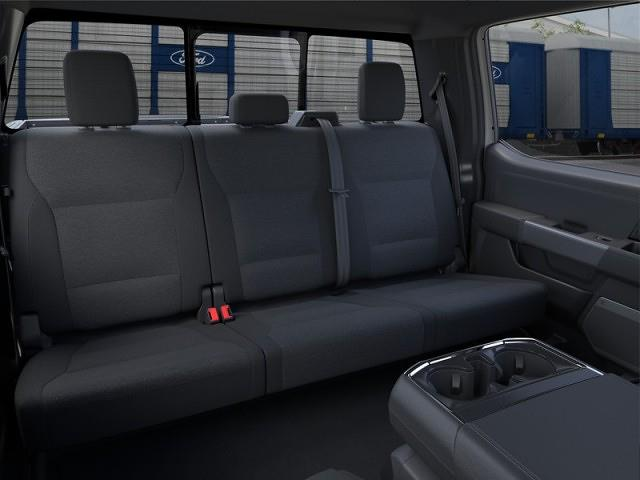 2021 Ford F-150 SuperCrew Cab 4x4, Pickup #RN24078 - photo 11