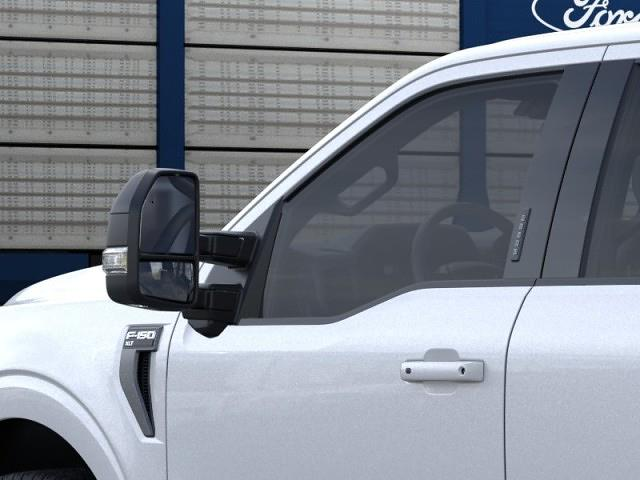 2021 Ford F-150 SuperCrew Cab 4x4, Pickup #RN24078 - photo 18
