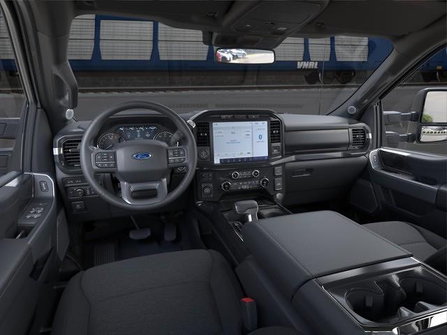 2021 Ford F-150 SuperCrew Cab 4x4, Pickup #RN24078 - photo 9