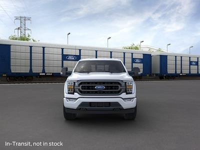 2021 Ford F-150 SuperCrew Cab 4x4, Pickup #RN24078 - photo 6