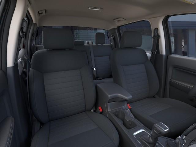 2021 Ford Ranger SuperCrew Cab 4x4, Pickup #RN24080 - photo 16