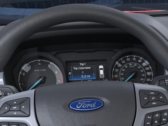 2021 Ford Ranger SuperCrew Cab 4x4, Pickup #RN24080 - photo 18