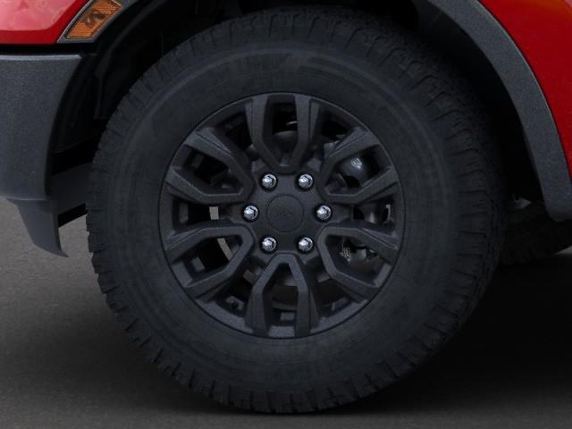 2021 Ford Ranger SuperCrew Cab 4x4, Pickup #RN24080 - photo 20