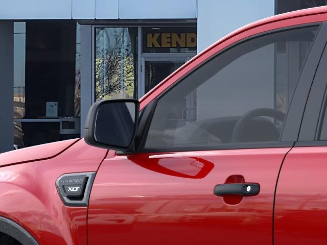 2021 Ford Ranger SuperCrew Cab 4x4, Pickup #RN24080 - photo 21