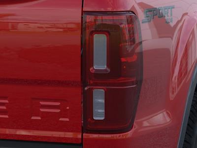 2021 Ford Ranger SuperCrew Cab 4x4, Pickup #RN24080 - photo 6