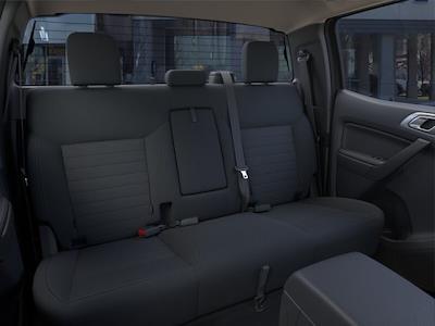 2021 Ford Ranger SuperCrew Cab 4x4, Pickup #RN24080 - photo 17
