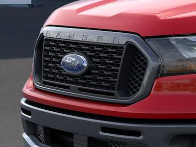 2021 Ford Ranger SuperCrew Cab 4x4, Pickup #RN24080 - photo 19