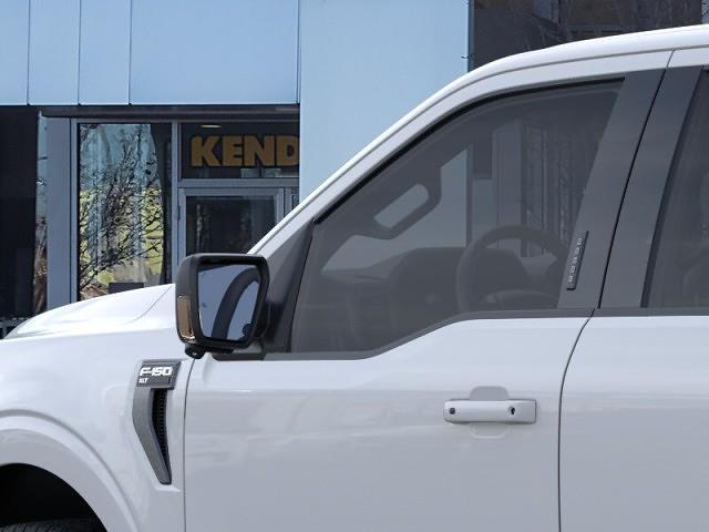 2021 Ford F-150 SuperCrew Cab 4x4, Pickup #RN24095 - photo 19