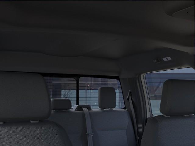 2021 Ford F-150 SuperCrew Cab 4x4, Pickup #RN24095 - photo 20