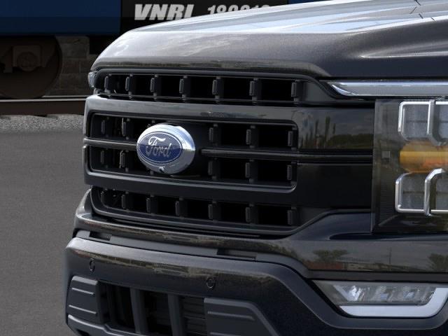 2021 Ford F-150 SuperCrew Cab 4x4, Pickup #RN24109 - photo 16