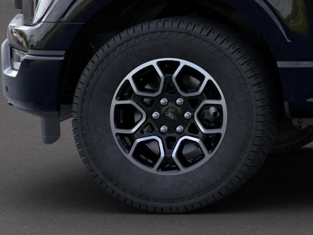 2021 Ford F-150 SuperCrew Cab 4x4, Pickup #RN24109 - photo 18