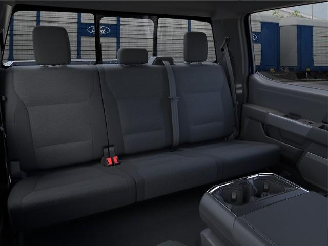 2021 Ford F-150 SuperCrew Cab 4x4, Pickup #RN24111 - photo 5