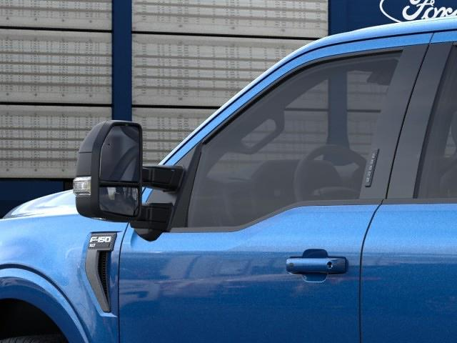 2021 Ford F-150 SuperCrew Cab 4x4, Pickup #RN24111 - photo 11