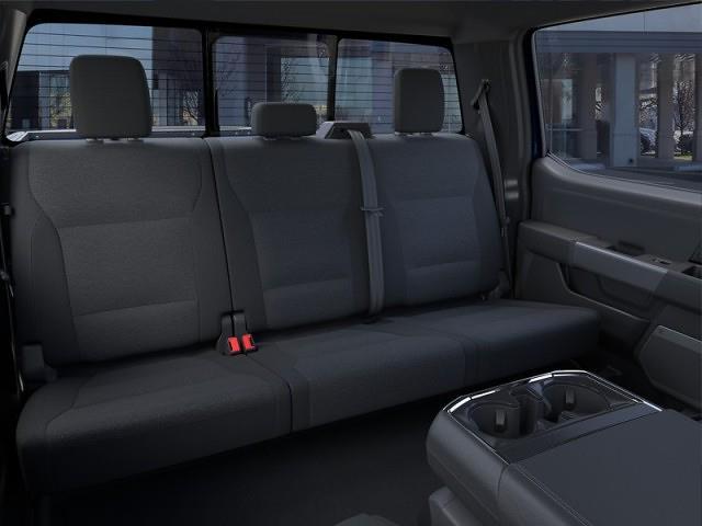 2021 Ford F-150 SuperCrew Cab 4x4, Pickup #RN24111 - photo 22