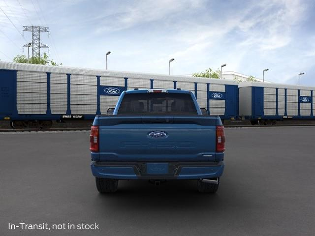 2021 Ford F-150 SuperCrew Cab 4x4, Pickup #RN24111 - photo 3