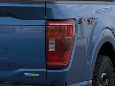 2021 Ford F-150 SuperCrew Cab 4x4, Pickup #RN24111 - photo 12