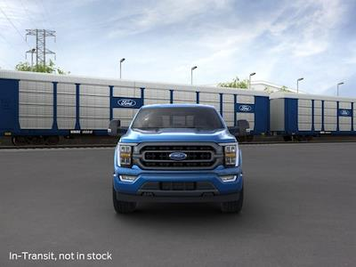 2021 Ford F-150 SuperCrew Cab 4x4, Pickup #RN24111 - photo 4