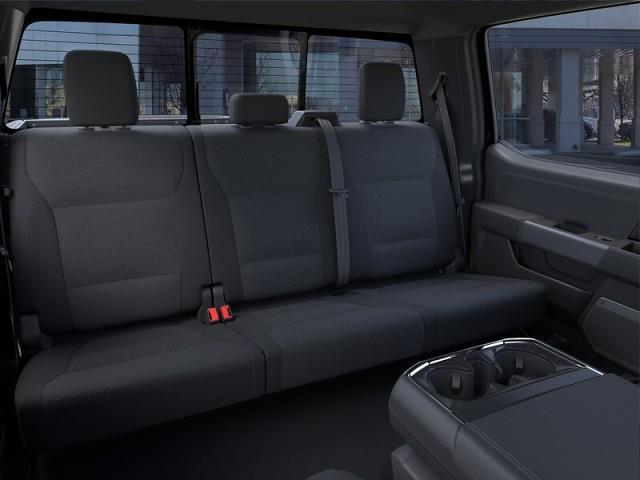 2021 Ford F-150 SuperCrew Cab 4x4, Pickup #RN24122 - photo 11