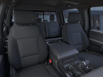 2021 Ford F-150 SuperCrew Cab 4x4, Pickup #RN24122 - photo 10
