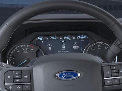 2021 Ford F-150 SuperCrew Cab 4x4, Pickup #RN24122 - photo 12
