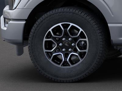 2021 Ford F-150 SuperCrew Cab 4x4, Pickup #RN24122 - photo 15